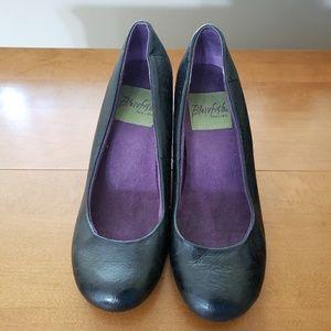 Blowfish malibu Genuine leather shoes size 7.5